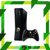 Xbox 360 Slim Sistema 3.0 / Mod Games