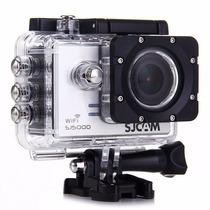 Sjcam Sj5000 Wifi Camera Original Full Hd Dv 1080p 14mp