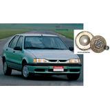 Kit Embreagem Renault 19 1.6/1.8 94 95 96 97 98 99 00 01 Rec