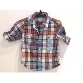 Camisa Niños Gap