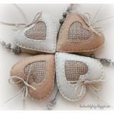 Souvenirs Corazones-mariposas Yotros 15 Años-bodas Y Más