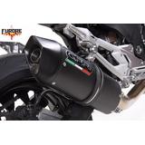 Exosto Gpr Yamaha R6 2006-2016 Slip On Homologado Furore