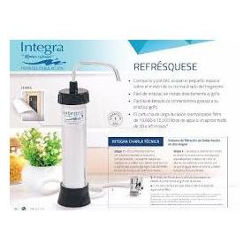 Filtro De Agua Integra Oferta !!