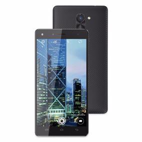 Celular Infinix Hot 4 Lite X557 Negro + Case + Screen