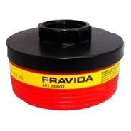 Filtro Fravida 5300/22 Gases Acid/vapo Organicos X Unidad