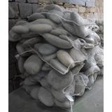 Piedra Bola Plato Platillo 25 Kg Macetas Decoración Jardines