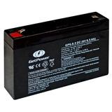 Bateria 6v 8,5ah Moto Elétrica, Brinquedo, Carrinho Elétrico