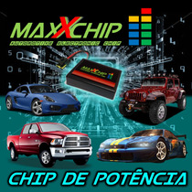 Chip De Potência Maxxchip - Mitsubishi L200 Triton - Diesel
