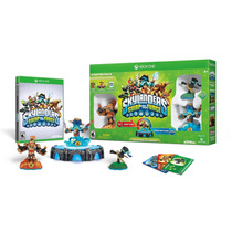 Skylanders Swap Force Xbox One