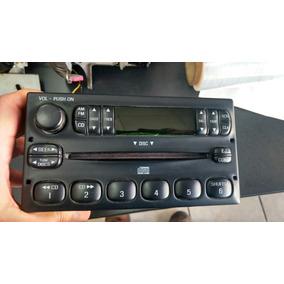 Stereo Ford Sporttrack Explorwr 2004