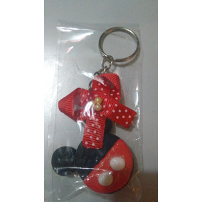 Llavero De Baby Mickey en Mercado Libre México 191b6fce158