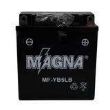 Bateria Magna Discover100-110-125 Mf-yb5lb