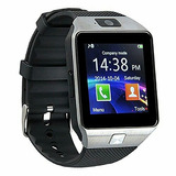 Dz09 Smartwatch Reloj Inteligente Camara Android Bluetooth