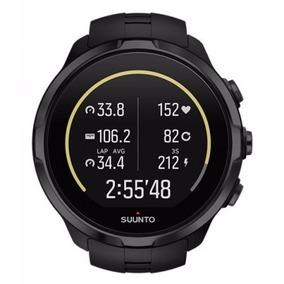 Suunto Spartan Sport Wrist Hr All Black Gps Watch