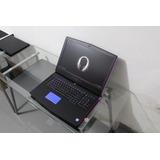 Alienware 17 R5 Core.i7-8750h 16ram 256ssd+1tb Gtx 1070