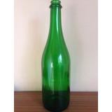 Botellas Champañeras 750ml Para Cerveza Artesanal Chapa 26mm