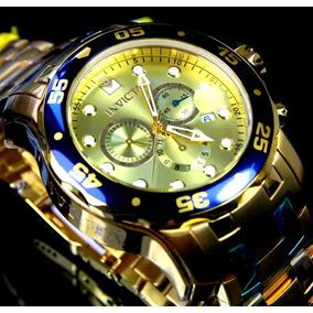 Relogio Invicta Pro Diver 80068 Original Com Caixa.