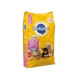 Pedigree Puppy Alimento Seco Para Perro Cachorro 1.5 Kg