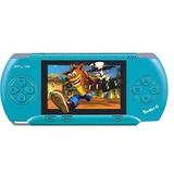 Consola Video Juegos Pvp Con Caset 999 Juegos 2.7 Pulgada
