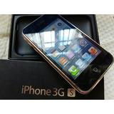 Iphone Apple 3g 8gb