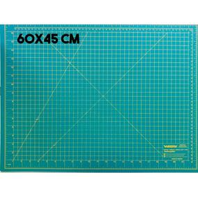 Base De Corte A2 60x45cm Modelo Novo Marcações + Nítidas
