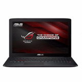 Portatil Asus Gl552vw-dm643t Ci7/1tb/4gb/video2g/15.6/win 10