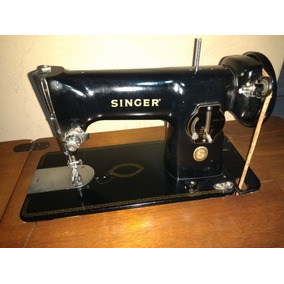 Máquina De Coser Antigua Singer, Modelo 191 R21 Envio Gratis