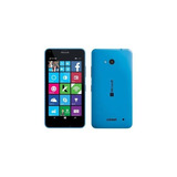 Microsoft Lumia 640 4g / Lte 8gb Single Sim Smartphone - Des