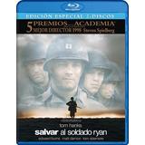 Rescatando Al Soldado Ryan Blu-ray Hd Full