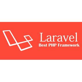 Lavarel Php + Video Curso Lavarel 5.2 Aprende A Programar