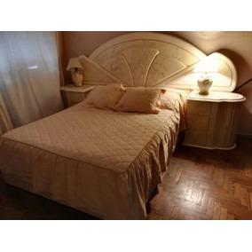 juego de dormitorio matrimonial laqueado