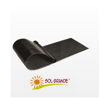 Panel Solar Para Calentar Agua De Alberca Sol Grand 1.2x2.4m