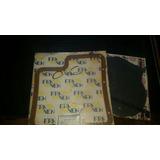 Empacadura Carter Caja Aut Corcel/del Rey Motor C6 Caja 3 V