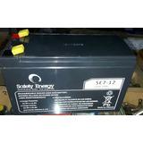 Batería De Gel 12 Volt 7 Amperes