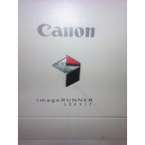 Fotocopiadora Multifuncional Canon Image Runner 1025if
