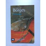 Borges Ficciones Alinaza Editorial