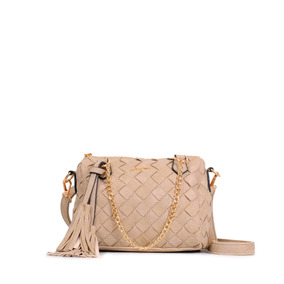 Amphora Candy Beige Mini Bag Cartera Para Mujer