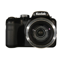 Camara Semi Profesional Kodak Az361 16mp 36x 3` Lcd Hd