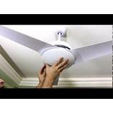 1hélice (pá) Ventilador De Teto Air/air Control Britania Bco