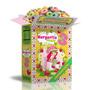 Kit Imprimible Rosita Fresita Powerpoint 3 Invitaciones