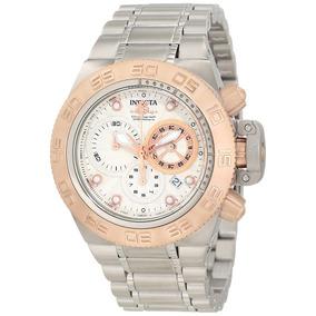128eadc339e Relógio Invicta Mens 1156 Subaqua Noma Iv Grey Dia - Relógios De ...