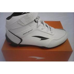 Zapatos Rs21 Tipo Bota Originales De Niños