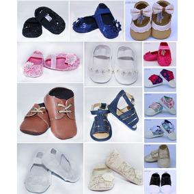 Lote De Zapatos Para Bebés