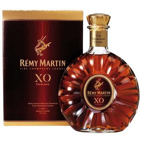 Botella Remy Martin Xo