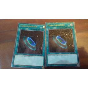 Yugi Oh Terraforming Ultimates