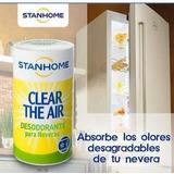 Desodorante Para Nevera Clear The Air