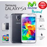 Samsung Galaxy S5 Desbloqueado