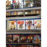 Blu-ray + De 300 Filmes Em Blu-ray