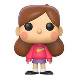 Funko Pop Disney Gravity Falls Mabel Pines Figura De Acción