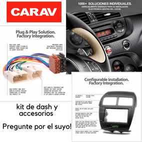 Kit Dash Y Accesorios Todas Las Marcas, Playsound
